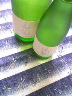 山和 特別純米中取り原酒